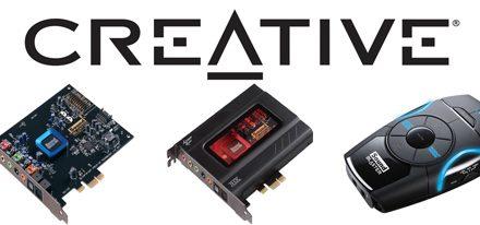 Creative introduce 4 nucleos en sonido