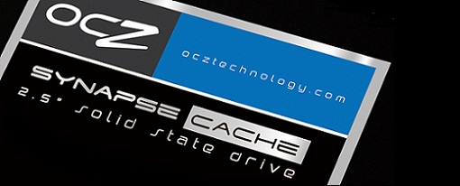 OCZ anuncia sus unidades SSD Synapse Cache