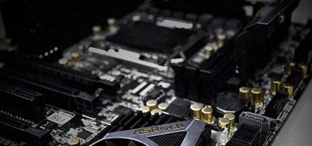 ASRock mostró un adelanto de su próxima placa X79 Extreme7