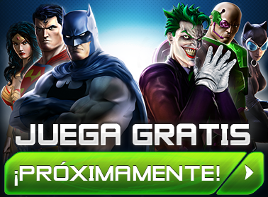 DC Universe Online - Free to Play