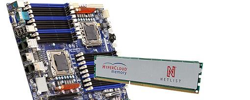 Gigabyte GA-7TESM soporta hasta 288GB de memoria DDR3
