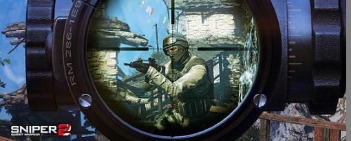 Primer tráiler in-game de Sniper: Ghost Warrior 2