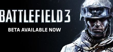 Juega Battlefield 3 (beta)