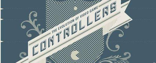 La Evolución de los controles de videojuegos