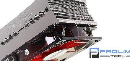 Prolimatech reveló su nuevo CPU Cooler Panther