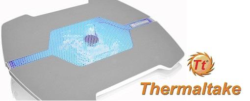 LifeCool Notebook Cooling Pad de Thermaltake