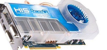 HIS Radeon HD 6870 IceQ 1GB