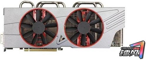 ColorFire lanzará su dual-GPU 'Xstorm HD 6850 X2'