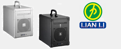 Lleva tu PC a donde quieras con el case Mini-Tower PC-TU200 de Lian Li