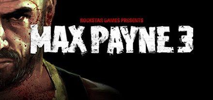 Nuevo tráiler oficial de Max Payne 3