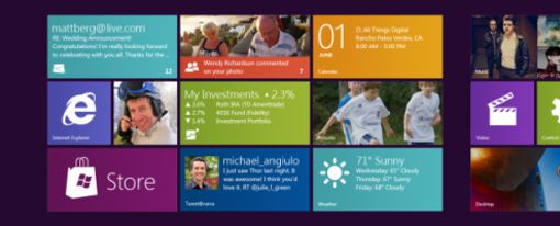 Windows 8 tendrá AppStore