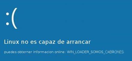 Windows 8 podría bloquear Linux
