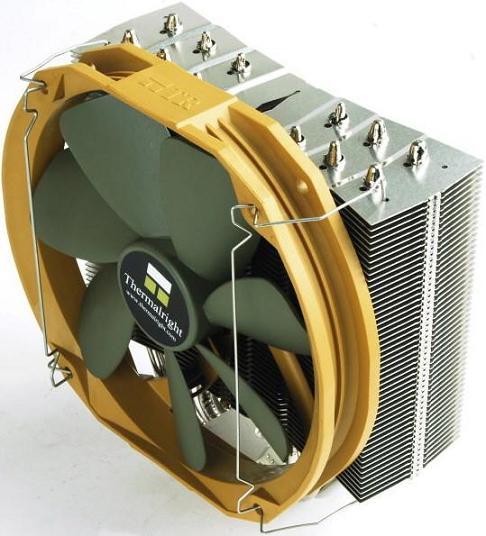 CPU Cooler Archon Rev. A de Thermalright