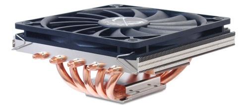 CPU Cooler Big Shuriken 2 de Scythe