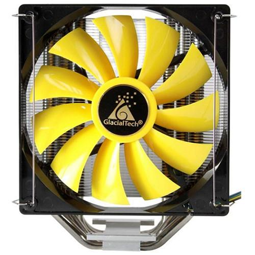 CPU Cooler Igloo H58 de GlacialTech