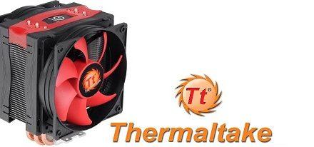 Thermaltake presenta su disipador para los próximos CPU's Sandy Bridge-E