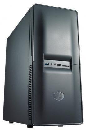 Case Silencio 450 de Cooler Master