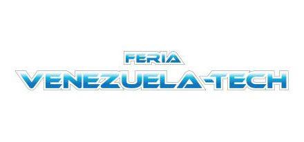 Feria Venezuela Tech del 28 al 30 de Octubre