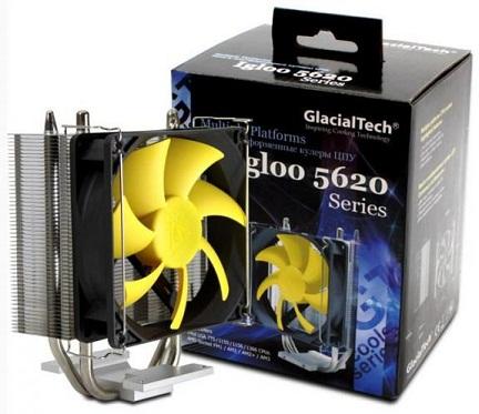 Igloo 5620 de GlacialTech