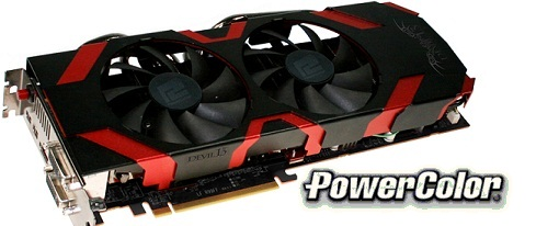 PowerColor presenta su Devil 13 HD 6970