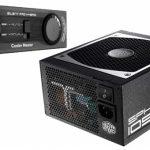 Silent Pro Hybrid 1050W de CoolerMaster