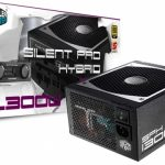 Silent Pro Hybrid 1300W de CoolerMaster