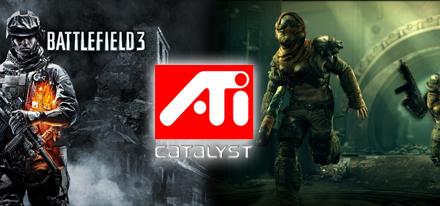 Actualizado Catalyst 11.10 preview driver, algunos retoques más