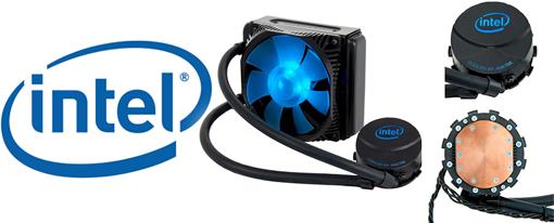 Intel confirma la creación de sus propios coolers para LGA 2011