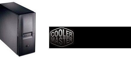 Case mid-tower Silencio 450 de Cooler Master