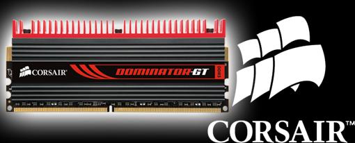 Corsair Anuncia Mundialmente El Primer Kit de Memorias de Alto Perfomance de 32 GB