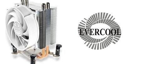 Evercool mostró en video su nuevo CPU Cooler Transformer S