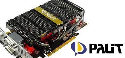 Palit dio a conocer su nueva GeForce GTX 560 Ti Twin Light Turbo