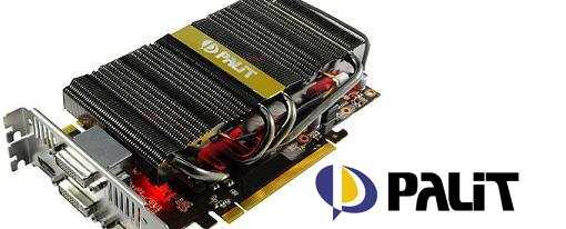Palit dio a conocer su nueva GeForce GTX 560 Ti Twin Light Turbo