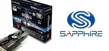Sapphire presentó su Radeon HD 6970 Battlefield 3 Special Edition
