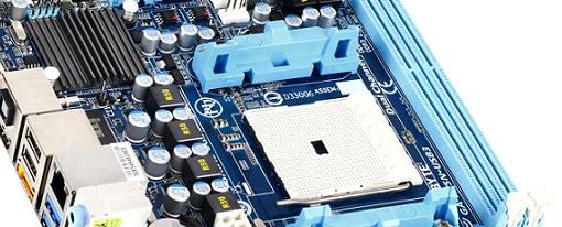 Gigabyte lanza una nueva tarjeta madre para las APU's de AMD