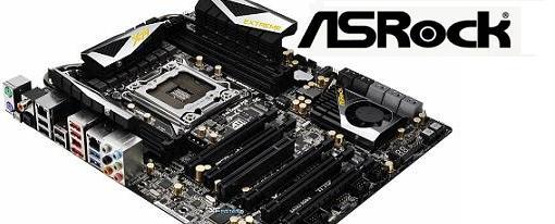 Más imagenes de la tarjeta madre X79 Extreme7 de ASRock