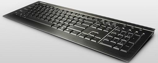 Enermax presenta su teclado inalámbrico Aurora Lite Wireless