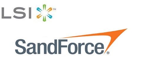 LSI + SandForce