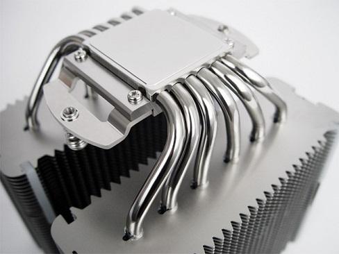 CPU Cooler NH-D14 special edition LGA 2011 de Noctua