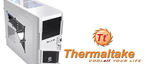 Thermaltake anuncia su nuevo case Commander MS-I Snow Edition