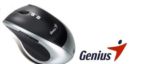 Nuevo ratón DX Eco de Genius