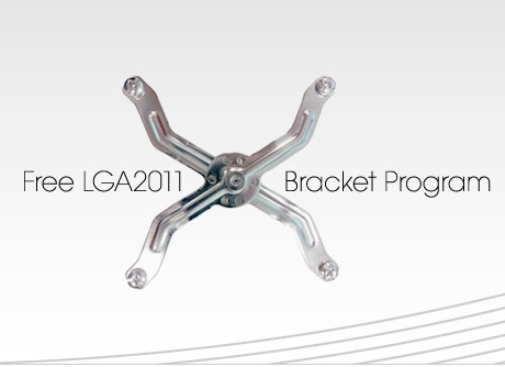 Free LGA 2011 Bracket Program