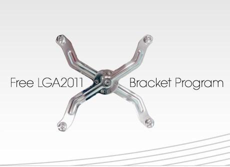 Free LGA 2011 Bracket Program