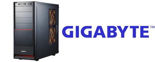 Gigabyte muestra su chasis LUXO X10