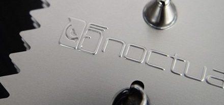 Noctua presentó su disipador NH-D14 special edition LGA 2011