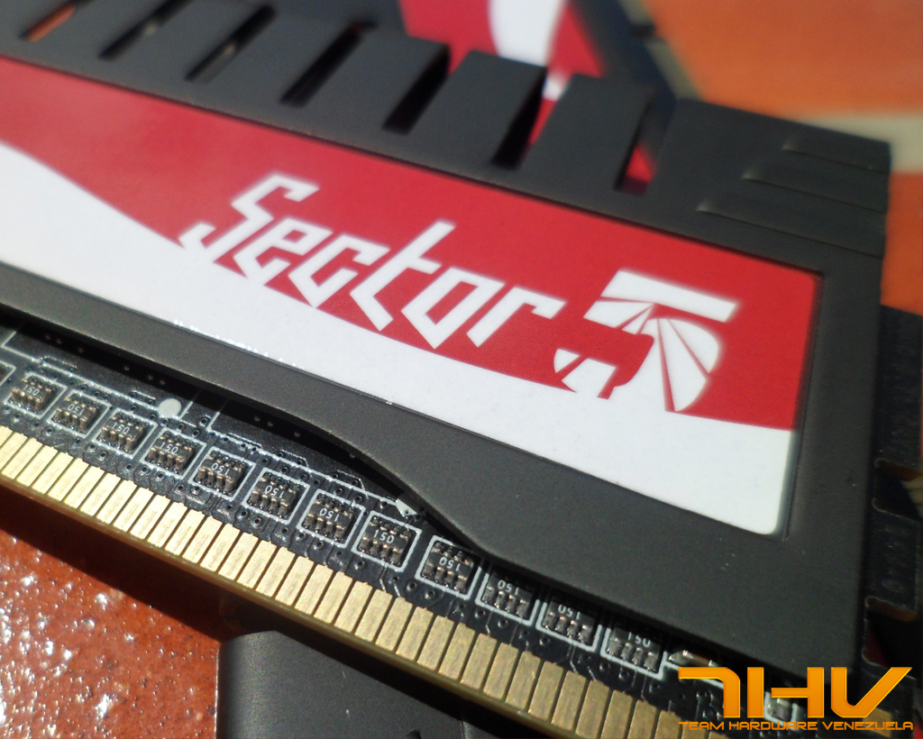 Review: Patriot Sector 5 DDR3 PC16000