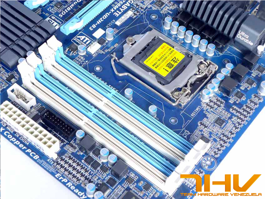 Review: Gigabyte Z68MX-UD2H-B3