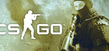 Beta de CS:GO para el 30 de noviembre