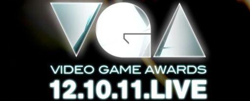Nominados a los premios VGA 2011