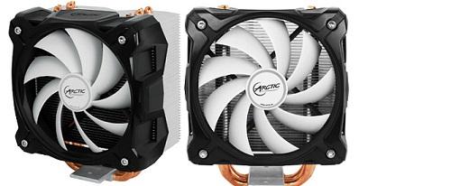 Arctic lanzará sus CPU Cooler's Freezer i30 y A30 para el próximo año